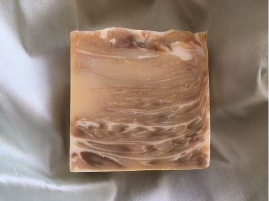 luxurious decadent revitalising sensual uplifting Pure silk soap peterborough